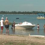 """U okviru programa """"Negotinsko leto 2017."""" na Kusjaku je dočekana dunavska regata."""