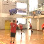 Kladovo: Ruski košarkaši na košarkaškom kampu u Kladovu !