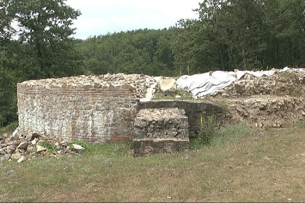 Negotin:  Završavaju ovogodišnji radovi na arheološkom lokalitetu Vrelo - Šarkamen