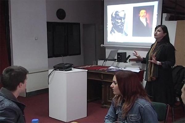 """U okviru Negotinskog leta 2017. besplatna radionica """" Pisanka"""""""