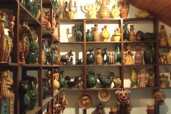 Još nekoliko izložbi Narodnog muzeja i zanatlije Velimira Đorđevića