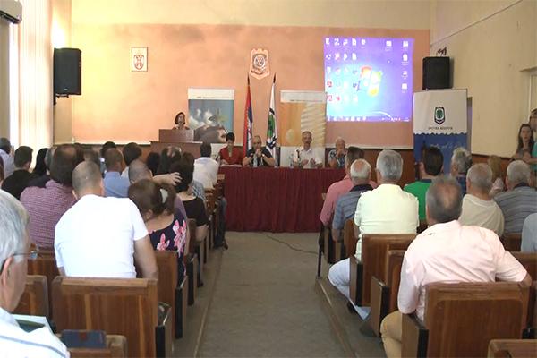 """Negotin: U Negotinu je održan Poslovni forum """"Biznis za budućnost – B2B"""""""