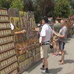 Negotin: Počeo je dvodnevni sajam suvenira i starih zanata!