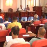 U Zaječaru održana redovna Sednica Skupštine Sportskog saveza grada Zaječara