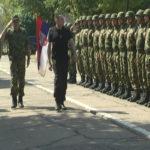 Zaječar: Godinu dana angažovanja Zajedničkih snaga Vojske i Mup
