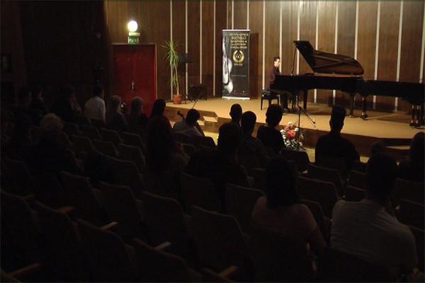Zaječar: Večeras koncerti polaznika IV Kampa klasične muzike u Zaječaru