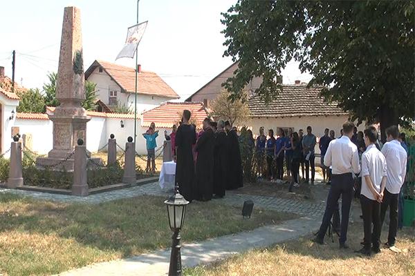Negotin: Obeležena 204. godišnjica od pogibije hajduk Veljka Petrovića