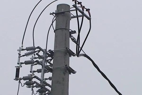 17. januara bez struje ostaju stanovnici Jabukovca, Malajnice, Vratne i Plavne