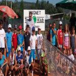 Zaječar: Uspesi Zaječarskih tenisera