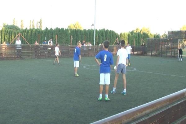 Turnir u malom fudbalu i basketu
