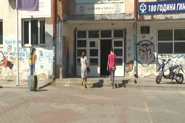 Gimnazija u Zaječaru spremno dočekuje i ovu školsku godinu