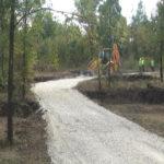 U Zaječaru na Kraljevici počela izgradnja bungalov naselja