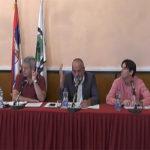 Negotin: 39. redovna sednica Skupštine opštine Negotin