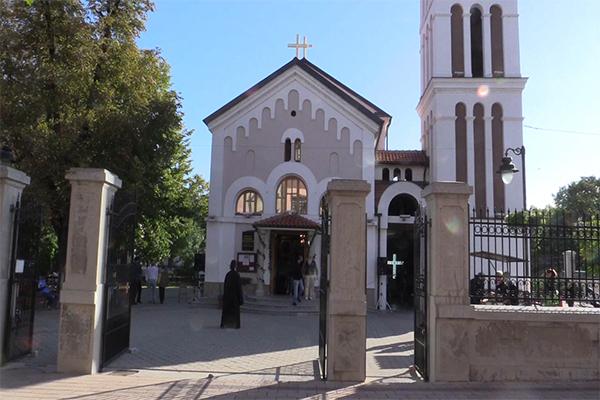 Hram u Zaječaru i Grad Zaječar proslavljaju Malu Gospojinu