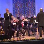 "Negotin: Nastupom kamernog orkestar ""Gudači Svetog Đorđa"" i programom pod nazivom ""Dobra vam noć prijatelji"", završen je 4. dan  fastivala Mokranjcu u čast"