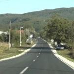 Rekostruisan put od Žagubice do Krepoljina