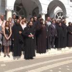 """Kladovo: U Kladovu je 29. avgusta održan akreditovani seminar i studijsko putovanje za veroučitelje """" Primena inovativnih i intergrativnih, didaktičkih strategija u verskoj nastavi"""""""