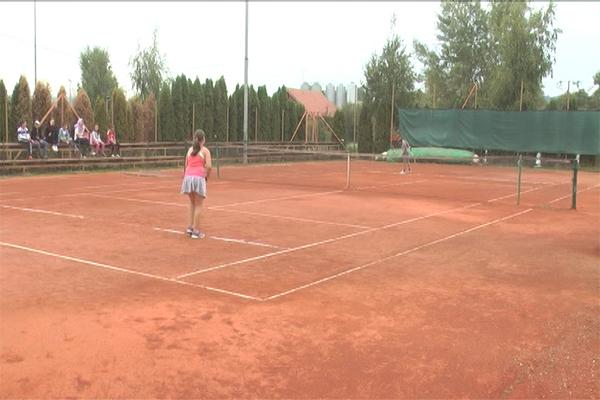Zaječar: Uspeh Zaječarskih tenisera