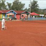 Besplatna škola tenisa u Zaječaru