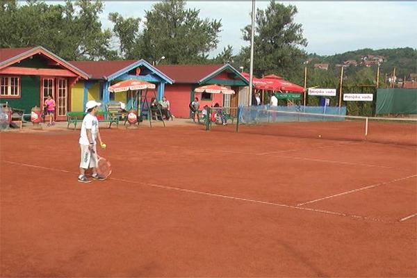 Zaječar: Državno školsko takmičenje u tenisu 10 S – zeleni nivo