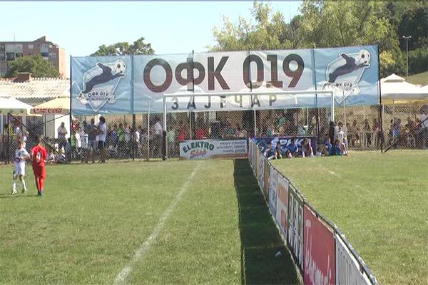 """Memorijalni turnir u fudbalu """"Uroš Jovanović"""" 14. i 15. septembra u Zaječaru"""