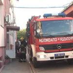 Zaječar: Vežba evakuacije u slučaju požara