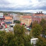 Veliki broj aktivnosti povodom gradske i slave Hrama u Zaječaru