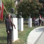 Negotin: U Negotinu je obeležena sedamdeset treća godišnjica oslobođenja od fašizma