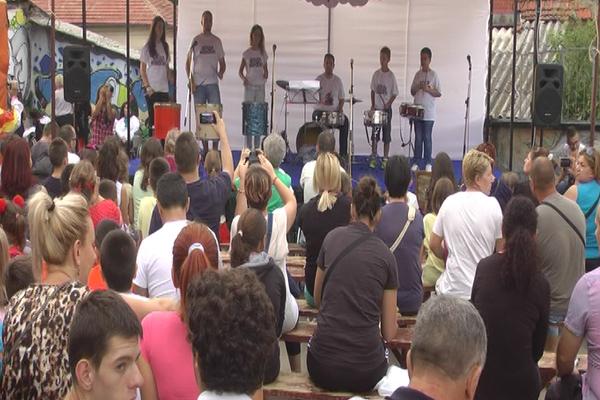 U Zaječaru počeo Međunarodni inkluzivni festival