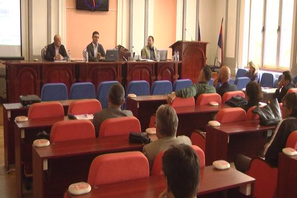 JKP Vodovod u Zaječaru obeležava 60 godina postojanja