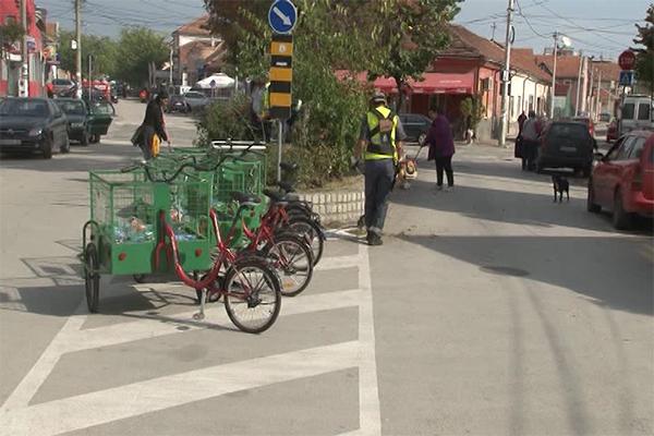 Završeni javni radovi u Negotinu