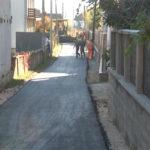 Negotin: U krajinskom selu Miloševo asfaltirane su još dve ulice ukupne dužine 550 metara