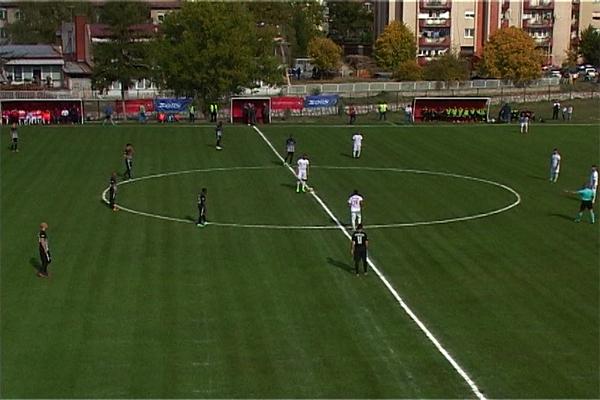 FK Partizan slavio u Boljevcu