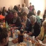 Negotin: Pokrov Presvete Bogorodice slava Kola srpskih sestara iz Negotina