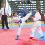 Uspesi karatista Gradskog karate kluba Zaječar