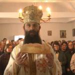 Zaječar: Vladika Ilarion služio svetu arhijerejsku liturgiju u crkvi u Velikoj Jasikovi