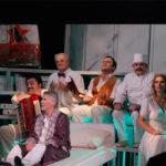 """Zaječar: Festivalska publika, četvrte večeri, videla je komad """"Gola u kavezu"""""""