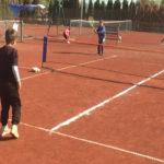 Teniski turnir na Popovoj plaži