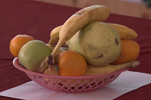 Mesec pravilne ishrane, obeležen i u žagubičkom kraju