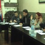 U Zaječaru održana 16. Sednica Gradskog veća
