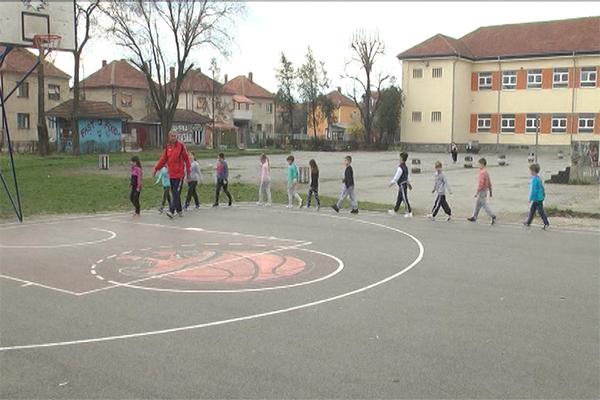 Program Sportske početnice će i ove godine obradovati brojne mališane u Zaječaru