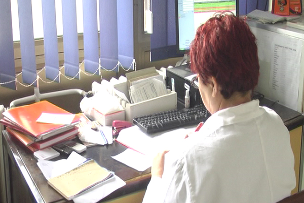 U zaječarskom Domu zdravlja u toku je vakcinacija protiv gripa