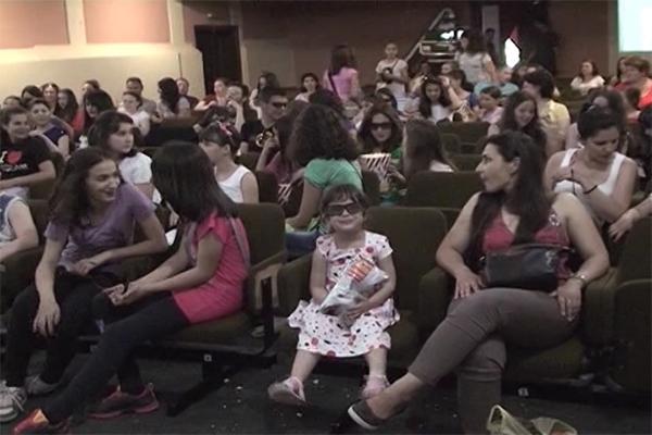 Negotin: 13. Dečiji Filmski festival Kids fest u Negotinu od 14. novembra do 17. novembra 2017.