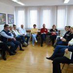 Zaječar: Trening–obuka za poboljšanje pregovaračkih veština i prodaje u PKS-RPK u Zaječaru