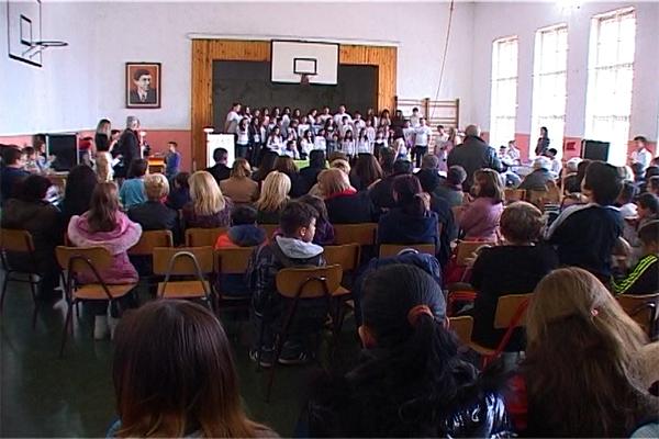 Boljevac: Obeleženo 177 godina rada OŠ