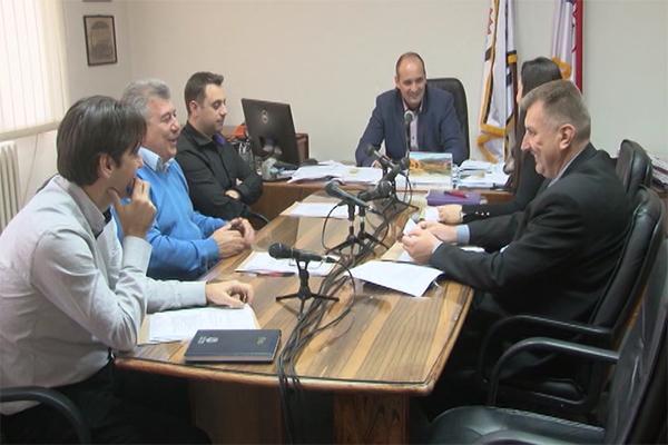Negotin: Održana sednica privremenog organa u Negotinu