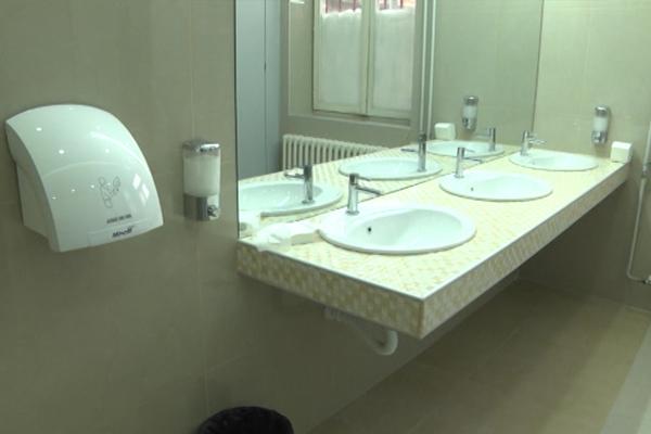 Negotin: 3.650.000 dinara za renoviranje toaleta u Negotinskoj  gimnaziji