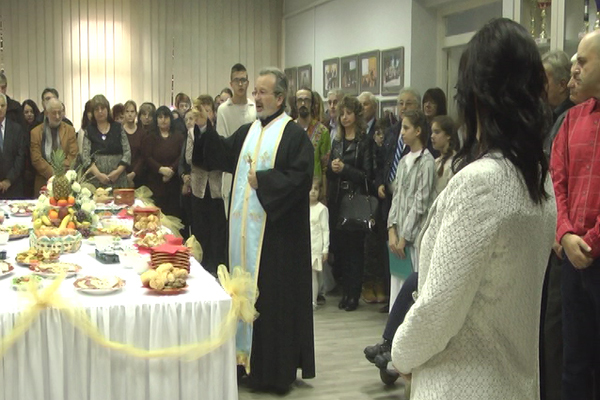 Krsnu slavu Vračevi proslavio Zavod za javo zdravlje Timok Zaječar