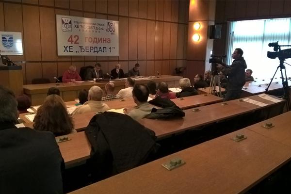 Kladovo: Javno-privatno partnerstvo za rekonstrukciju  mreže javne rasvete u opštini Kladovo