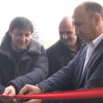 """Negotin: U Negotinu je na površini od preko 2000m2 svečano otvorena autobuska stanica"""" Nikolić prevoz """""""